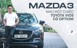 Lương 10 triệu/tháng nuôi Mazda3 trong 2 năm, người dùng đánh giá: Trải nghiệm vậy là đủ rồi, không cần lên đời mới