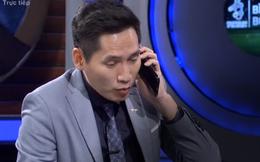 """BTV Quốc Khánh cũng """"ngồi dự bị"""" như Bùi Tiến Dũng trong chương trình bình luận trước trận U22 Việt Nam vs U22 Singapore"""