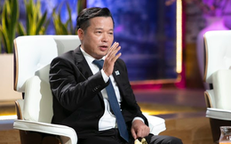 """Chủ doanh nghiệp hỏi nên lãnh đạo theo """"pháp trị"""" hay """"nhân trị"""", Shark Việt trả lời: Cầu thủ giỏi phải đá bóng tốt cả hai chân, nhưng phải đặt ra luật chơi trước tiên"""