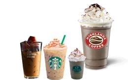 """Đại chiến chuỗi cà phê: Highlands Coffee bành trướng khủng khiếp đè bẹp các đối thủ, The Coffee House """"xốc lại"""" hệ thống, Trung Nguyên mở E-Coffee, Cộng tập trung xuất ngoại"""