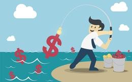 Tư duy kiếm tiền: Muốn được nhiều, phải động não, nhanh nhạy chứ không phải đâm đầu vào làm
