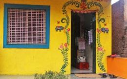 [Vietsub] Ngôi làng Ấn Độ có tỷ lệ tội phạm bằng 0: nhà không cửa, cửa hiệu không khóa, 500 năm không hề có trộm cắp