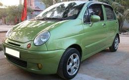Có 100 triệu mua được những mẫu xe ô tô nào tại Việt Nam?