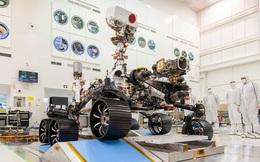 NASA công bố tàu thăm dò mới: phóng vào tháng Bảy năm sau, chưa có tên nhưng đã có trách nhiệm nặng nề - làm sứ mệnh tiền đề cho con người lên Sao Hỏa