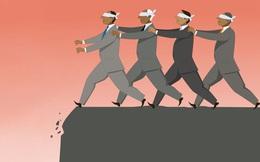 """Ở nơi làm việc, lãnh đạo sẽ không bao giờ nói cho bạn biết một sự thật phũ phàng: """"Làm càng nhiều, OUT càng nhanh"""""""