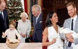 Nhìn lại những khoảnh khắc vui vẻ đáng nhớ của Hoàng gia Anh trong một năm 2019 đầy sóng gió với nhiều lùm xùm, bê bối