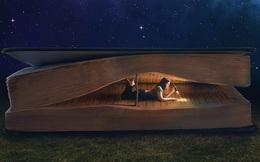"""""""Đột phá"""" chào 2020 dành cho người lười: 5 bí kíp đọc 100 cuốn sách """"dễ như ăn cơm"""" trong vòng 1 năm"""