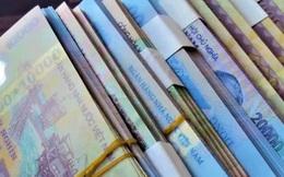 Phí đổi tiền mới dịp Tết cao ngất ngưởng, 1 triệu mệnh giá 500 đồng mất phí 3 triệu đồng