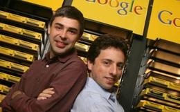 Sau hơn 20 năm gây dựng biến Google thành 'gã khổng lồ', 2 đồng sáng lập Larry Page và Sergey Brin quyết định từ bỏ mọi vai trò lãnh đạo ở công ty