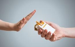 Điều gì sẽ xảy ra khi bạn dừng hút thuốc lá?