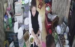 Chủ quán cơm ở cổng BV Bạch Mai bị tố 'chặt chém' lên tiếng