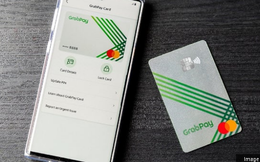 Grab bắt tay Mastercard ra mắt thẻ thanh toán không số