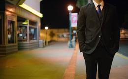 5 ưu điểm của người đàn ông càng lăn lộn càng thành công