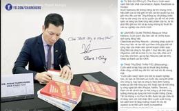 3 cuốn sách Shark Hưng gợi ý các doanh nghiệp khởi nghiệp công nghệ nên đọc