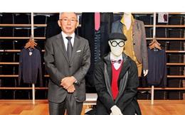 8 triết lý giúp biến tiệm may nhỏ thành đế chế thời trang tỷ đô của ông chủ Uniqlo: Một milimet khoảng cách cũng tạo nên sự khác biệt, đừng bao giờ ngừng tiến lên phía trước!