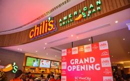 Golden Gate đặt mục tiêu tăng trưởng khiêm tốn cho thương hiệu mới nhượng quyền dù nó có 44 năm kinh nghiệm và 1.670 nhà hàng trên toàn thế giới