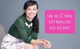 Shark Thái Vân Linh chỉ ra chìa khóa giúp marketing hiệu quả: Không cần cố gắng làm hài lòng tất cả, chỉ cần tập trung vào những người yêu thích mình là đủ