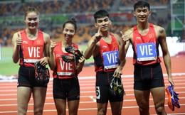 """Việt Nam vừa giành thêm một huy chương vàng SEA Games bằng chiến lược cực kỳ thông minh, khiến bình luận viên nước ngoài phải thốt lên """"What a strategy!"""""""