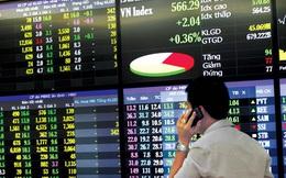 Thị trường chứng khoán cuối năm: Nhà đầu tư thận trọng vì... thua lỗ