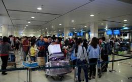 22 sân bay Việt Nam công suất chỉ bằng 1 sân bay Changi của Singapore hay Suvarnabhumi của Thái Lan
