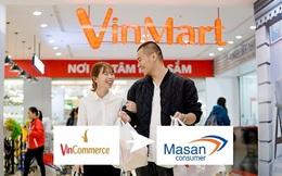 """Cú bắt tay lịch sử của hai tỷ phú Việt: Phép cộng đẹp giữa 2 doanh nghiệp Việt tạo ra """"bức tường chắn sóng"""" trước các đối thủ ngoại"""