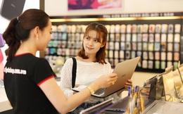 FPT Shop tiếp tục dẫn đầu thị trường máy tính xách tay tại Việt Nam