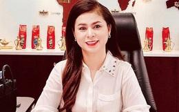 Sau ly hôn, bà Lê Hoàng Diệp Thảo vào nhóm phụ nữ giàu nhất Việt Nam