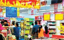 Phục vụ tối đa nhu cầu sắm Tết, nhiều siêu thị phía nam mở cửa từ 6 giờ sáng đến 0 giờ hôm sau