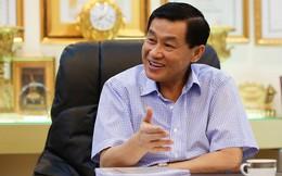 Công ty của 'Vua hàng hiệu' Johnathan Hạnh Nguyễn lãi 1 tỷ đồng mỗi ngày