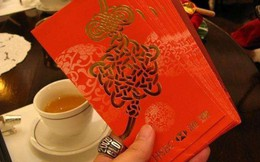 Trung Quốc kêu gọi không mừng tuổi, vì một Tết Nguyên Đán lành mạnh cho giới trẻ