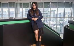 Nữ CEO 27 tuổi tạo dựng nên đế chế thời trang 1 tỷ USD: Tuổi trẻ không có gì ngoài ước mơ, bỏ việc ổn định, chấp nhận 'cày cuốc' 18 tiếng mỗi ngày để lập nghiệp
