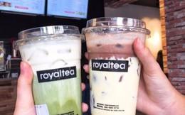 """Order trà sữa Royal Tea nhưng trân châu lại có vị chua, khách phàn nàn với nhà hàng thì nhận được câu trả lời """"Tất cả là lỗi của Now"""""""