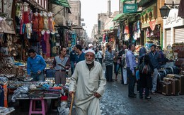 Mua bán nội tạng - cạm bẫy với người dân tị nạn ở Ai Cập