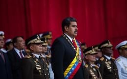 Câu chuyện đảo chính nửa vời tại Venezuela