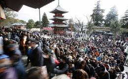 Vì sao không nhận tiền cúng bái, không có sư trụ trì nhưng hàng chục nghìn ngôi chùa tại Nhật vẫn tồn tại tới hàng trăm năm ?