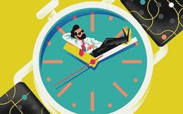 Đừng bao giờ ngụy biện rằng bản thân có tài nhưng không gặp thời: Vận may chính là khi cơ hội vừa đúng lúc tiếp xúc với sự nỗ lực của bạn