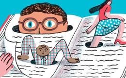 Tự hứa kiên trì đọc sách, dậy sớm, tập thể dục và nhận ra: Lời thề thốt không phải lá bài hiệu quả đưa bạn đến ván ù, kỉ luật thói quen mới là then chốt