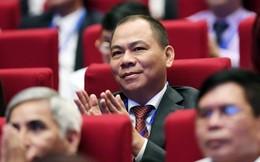 """Đài truyền hình Singapore ví Vingroup là """"Samsung của Việt Nam"""", khi ra đường thấy siêu thị, bệnh viện, trường học bắt đầu bằng chữ Vin, đó là dấu hiệu của dịch vụ đẳng cấp"""
