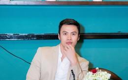 Shark Lê Đăng Khoa: Khởi nghiệp dù ở đâu cũng rất khó, bị xã hội ném đá là chuyện thường
