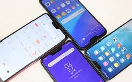 """Đã tìm ra """"mẫu số chung"""" của điện thoại năm 2018, nhưng làm sao để không thấy nó nữa trong 2019?"""