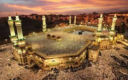 """Thánh địa Mecca: """"Trái tim linh thiêng"""" trong Thế giới hồi giáo, điếm hành hương của 1,8 tỷ tín đồ, nguồn thu khủng khiếp cho ngành du lịch Ả Rập Xê Út"""