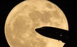 """500 anh em chuẩn bị: """"Siêu trăng tuyết"""" to, đẹp và sáng nhất năm sẽ diễn ra ngay đêm nay"""