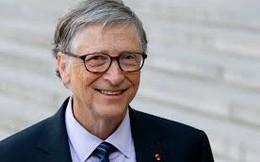 Bill Gates: Chúng ta đang sống trong thời điểm tuyệt vời nhất lịch sử loài người
