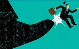 """Sa thải nhân viên cũng phải có bí quyết: Sai một bước, """"xôi hỏng bỏng không"""", các startup cần thông thuộc!"""