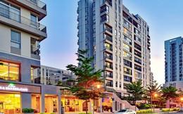 CBRE: Thị trường căn hộ thương mại tại khối đế chung cư Tp.HCM hút giới đầu tư