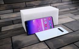 Samsung Galaxy S10 và S10+ chính thức ra mắt, người mua Việt Nam có thể đặt trước từ 22/2