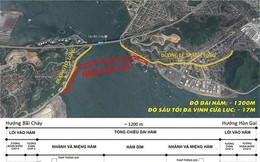 Phê duyệt chủ trương đầu tư dự án hầm vượt biển tại Hạ Long gần 10.000 tỷ đồng