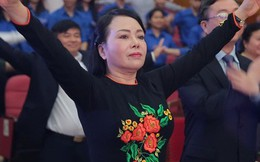 Rajio Taiso - Bài thể dục Bộ trưởng Nguyễn Thị Kim Tiến mời hàng trăm vị khách tập giữa cuộc họp có gì đặc biệt?