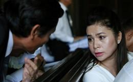 Bà Lê Hoàng Diệp Thảo: Anh Vũ đòi hỏi tôi phải đứng trong nhà bếp, thậm chí đứng để hầu hạ ba má anh và anh đang ăn cơm
