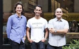 """""""Chẳng có chỗ nào để ăn"""", 3 chàng sinh viên lập startup bán salad, trở thành chuỗi nhà hàng fast-food lành mạnh trị giá 1 tỷ đô"""